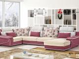 一般沙发价格 布艺沙发图片 森泰莱16年专注免洗布艺沙发