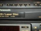 家里自己收藏很多进口功放LD.CD机便宜售200