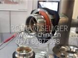 德国进口RS拉断阀 钢丝绳牵引式拉断阀