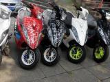 保亭二手摩托車交易市場