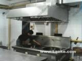 广州天河区凤凰油烟机清洗,空调清洗洪升专业各种电器清洗