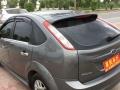 福特 福克斯两厢 2009款 1.8 自动 时尚型买辆二手车,开