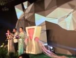 北京启动仪式道具设备租赁,抖音启动台,时光沙漏