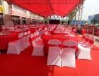 上海桌椅租赁大圆桌贵宾椅沙发出租年会宴大型会议家具租赁