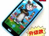 益智触摸iphone游戏机 苹果玩具手机 故事机 儿歌  灯光批