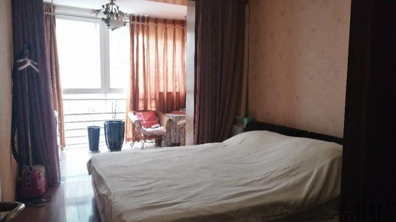 海河帝景,精装三居室,这么物美价廉的房子,还在观望吗?