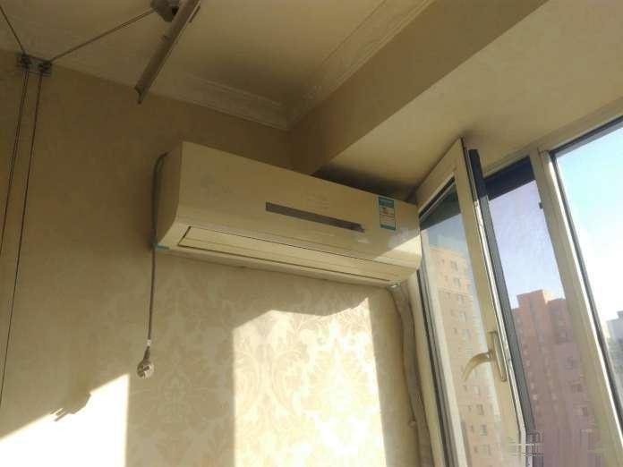 鲁银城市公元45平精装 小住宅 家电齐全 拎包入住 随时
