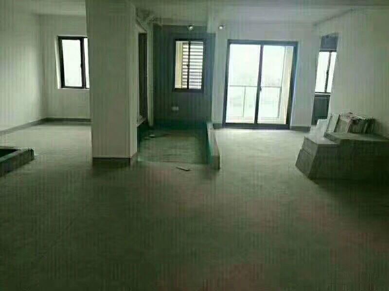景隆公馆213平中心位置高楼层满两年 看房方便