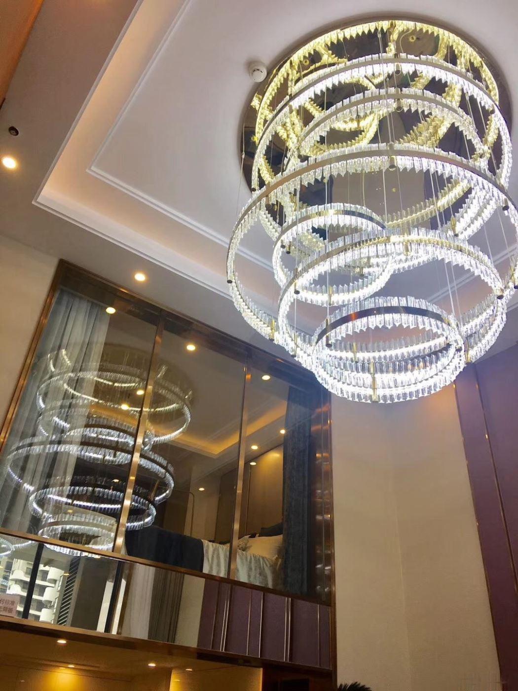 远大购物广场loft复式 买一变二高性价比 超大阳台落地