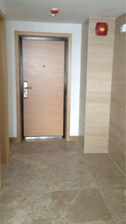 泰华近市中心荣观华府精装公寓办公居住都可以随时看房