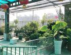 三环广场水悦城 康龙家具广场171平 带花园超大露台