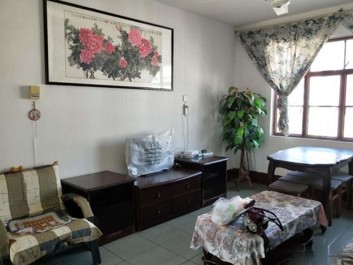 高新区双碑核心地段608单位房,精装3房,家具家电全齐!