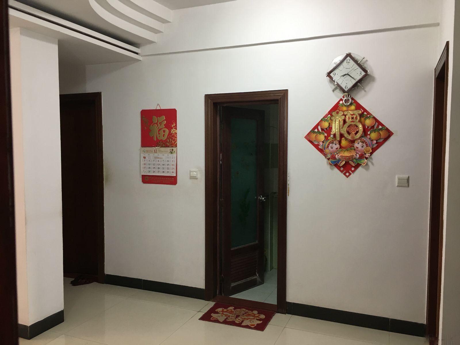 育德世纪花源 3室2厅1卫 83.5平米