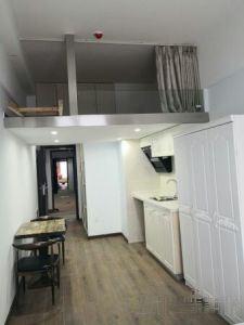 个人华元欢乐城精装一室一厅单身公寓靠近南苑地铁站华元欢乐城