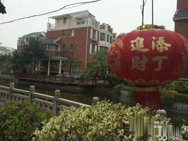 龙文客运站荣昌花园别墅毗邻万达天利仁和