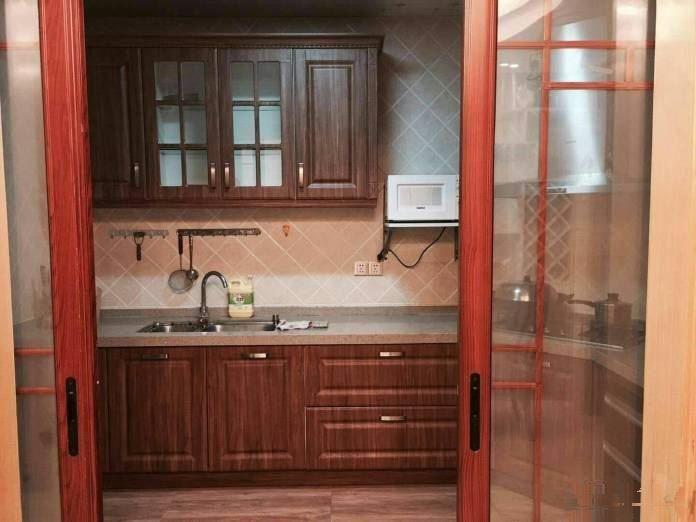 九龙新城 3500元 5室2厅3卫 精装修,楼层佳,看房