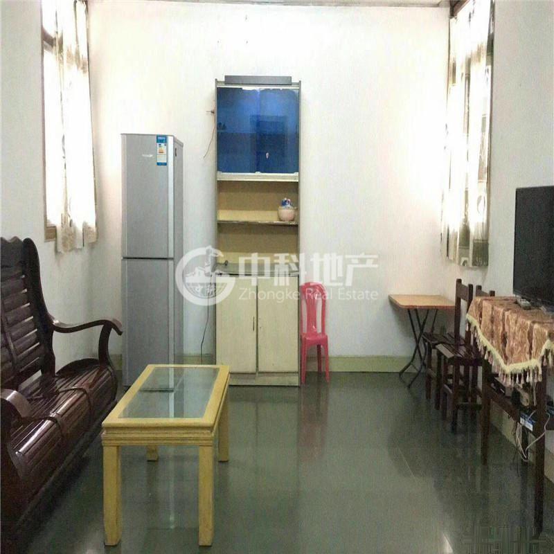 黎明永辉,临近富力IFC,居家精装大两房,设备齐全,看房凤凰北新村