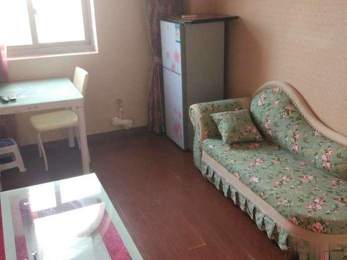 颐景名苑 两室一厅精装修 急租,新明半岛 华景 铂金国际