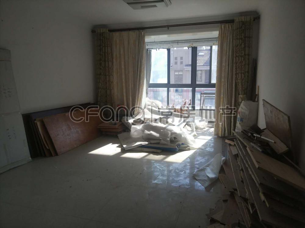 修身养性,采菱公寓 88万 4室2厅2卫