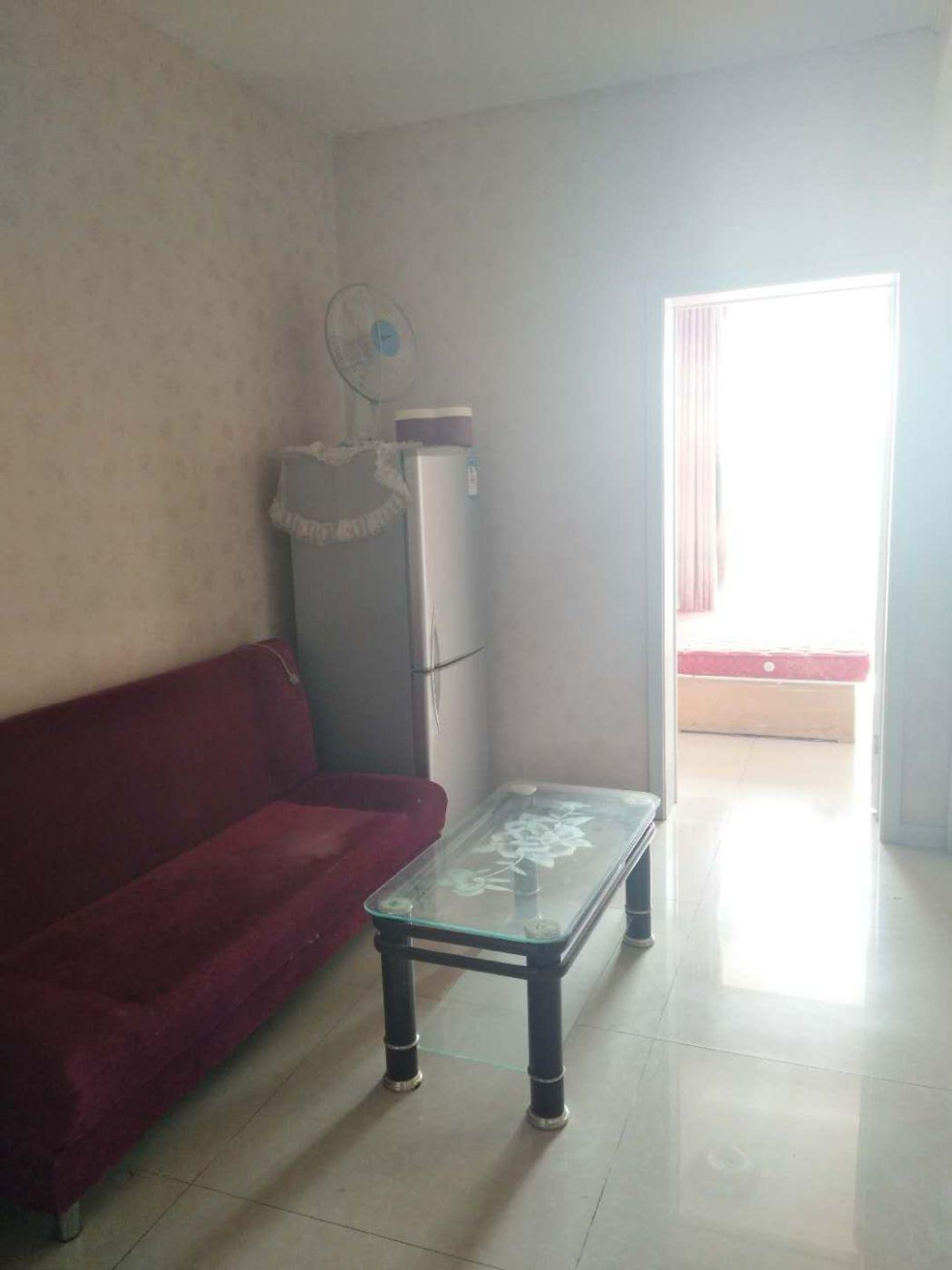 东方国际 一室一厅整租 中装东方国际