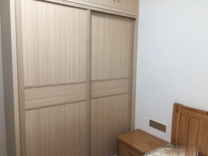飞鹏万荟 3房2厅1卫 全新装修没住过 家电齐全 拎包入