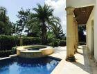 天屿明珠湾,千岛湖水上别墅,豪华装修带私家湖景泳池,拎包汀香别墅