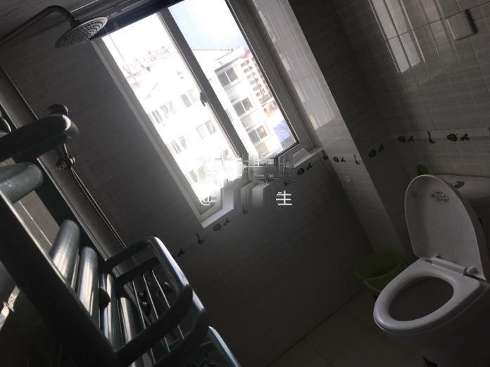 福润海家园 2室1厅1卫