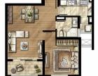 紫竹半岛1室2厅1卫 豪装全配 4500元出租紫竹半岛