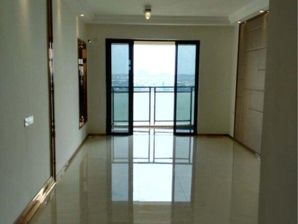 奥园外滩望江东南向中层58方豪装65万有钥匙