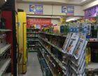华山路附近超市出兑 一天营业额平 带货4