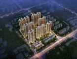 翰林华府旁上市公司开发首付只需3成昊城景都