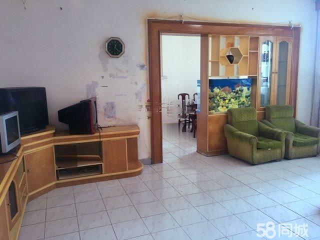 龙昆南路法官公寓 4室2厅2卫 ,家具齐全