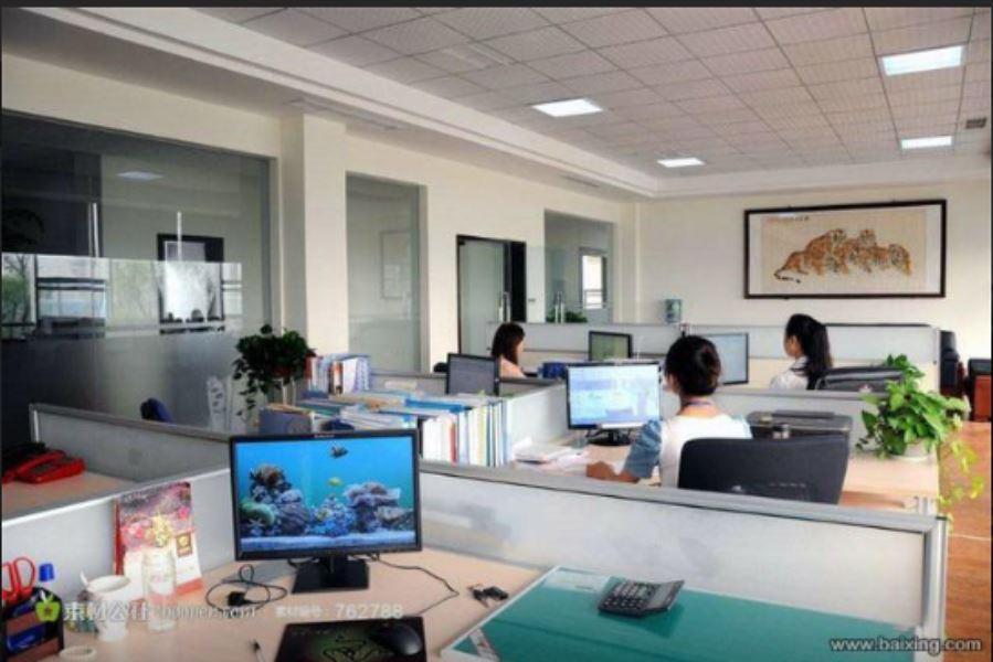 福大工业路大型高端综合体华润万象城SOHO办公45平使用