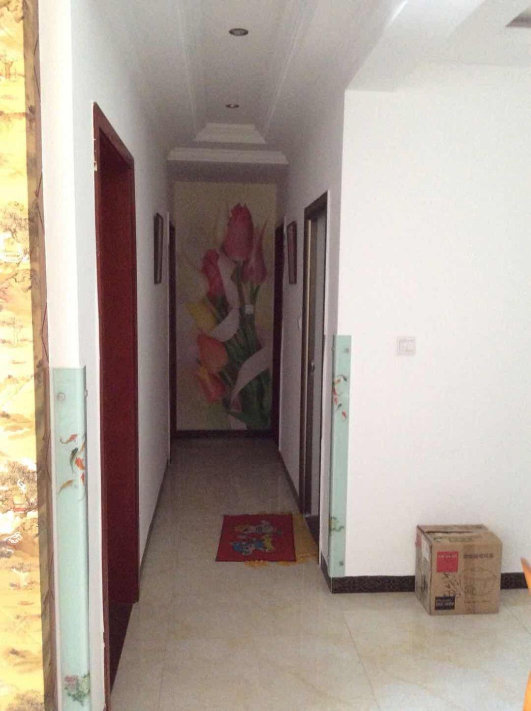 御景南庭13楼3室2厅2卫 拎包入住