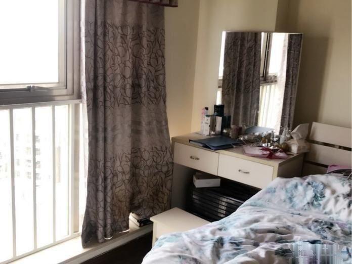 利嘉苑精装公寓,1房1厅的,家电齐全,拎包入住利嘉苑