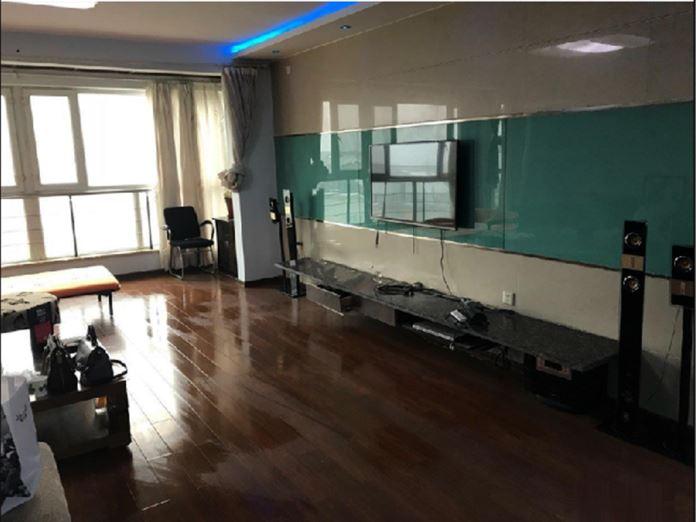 新市区河南路苏杭明珠三十四室两厅两卫精装修拎包入住