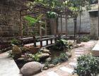 房东急售 100平米花园隆重登场 都市森林豪装三室 环境都市森林