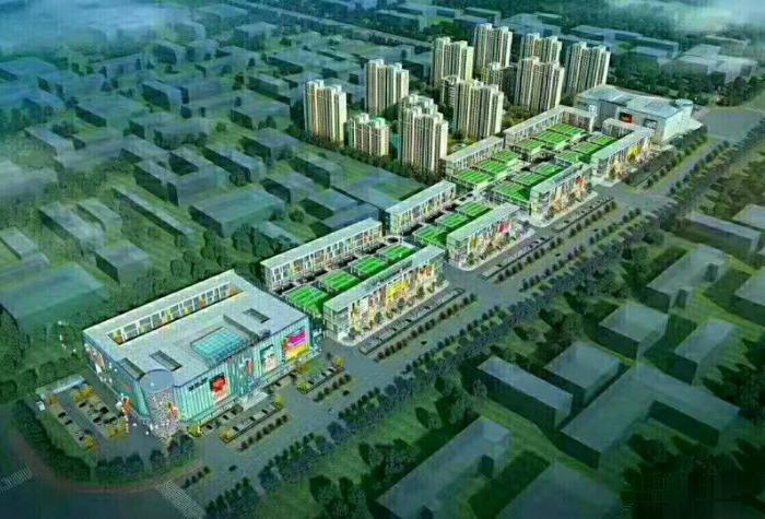 徐水,悦溪城,高端住宅的典范