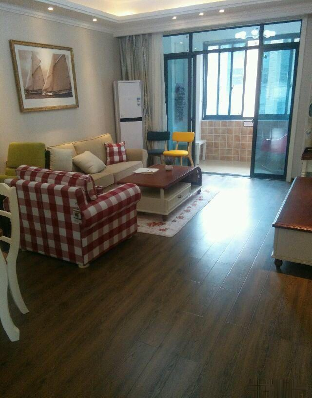 公园一号 3室2厅2卫带双阳台 花电梯的钱 享受洋房的品