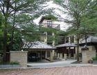 占地1400平方 全屋缅甸柚木豪华装修 全新未住豪墅 超华发生态