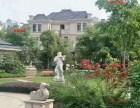 海宁杭海轻轨旁联排别墅+送3车位+送280平花园+送超大卡森卫星