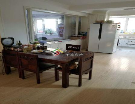 新上房源 一层三室 精装拎包入住 居家首选