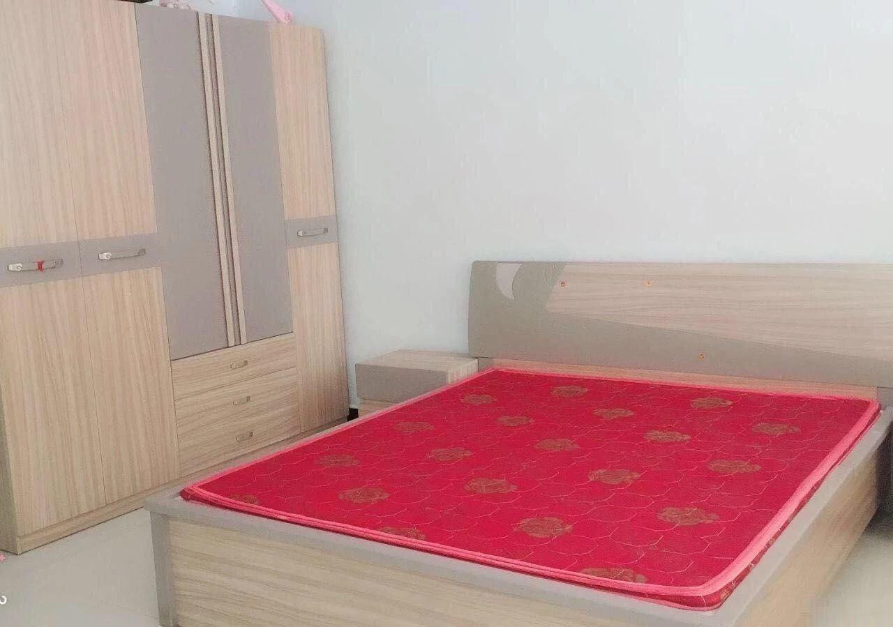 凤台小区 精装1室 家具齐全 带空调可洗澡做饭 便宜出租凤台小区
