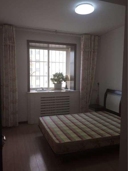 联盟花园北区103平米两室精装租1200