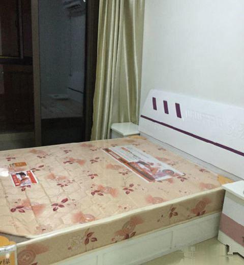 临平桂花星城(临 2室2厅86平米 精装修 押一付三