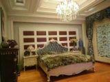 出租 金龙国际花园联排别墅 5室2厅287平米 豪华装修