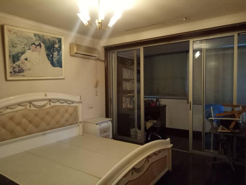景山96平,三室二厅一卫,单价13500,拎包入住
