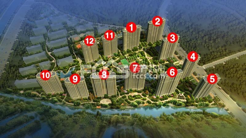 吉房出租,看房方便,新中国际 2500元 4室2厅2卫新中国际