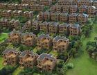 中式跟法式结合的别墅250到348平总价330w左右蓝海御湾