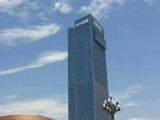 宝鸡端写字间 银泰城旁 全景落地窗 500万一套500